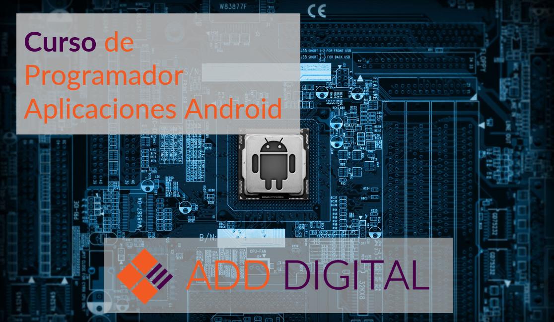 Curso de programación de aplicaciones Android