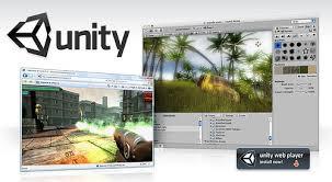 Curso de creación de videojuegos en Unity