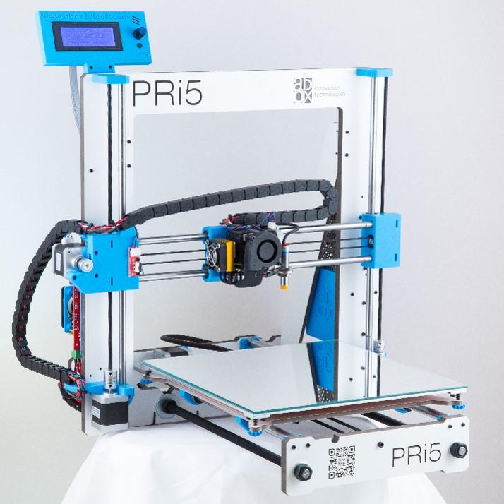Curso de modelado e impresión 3D