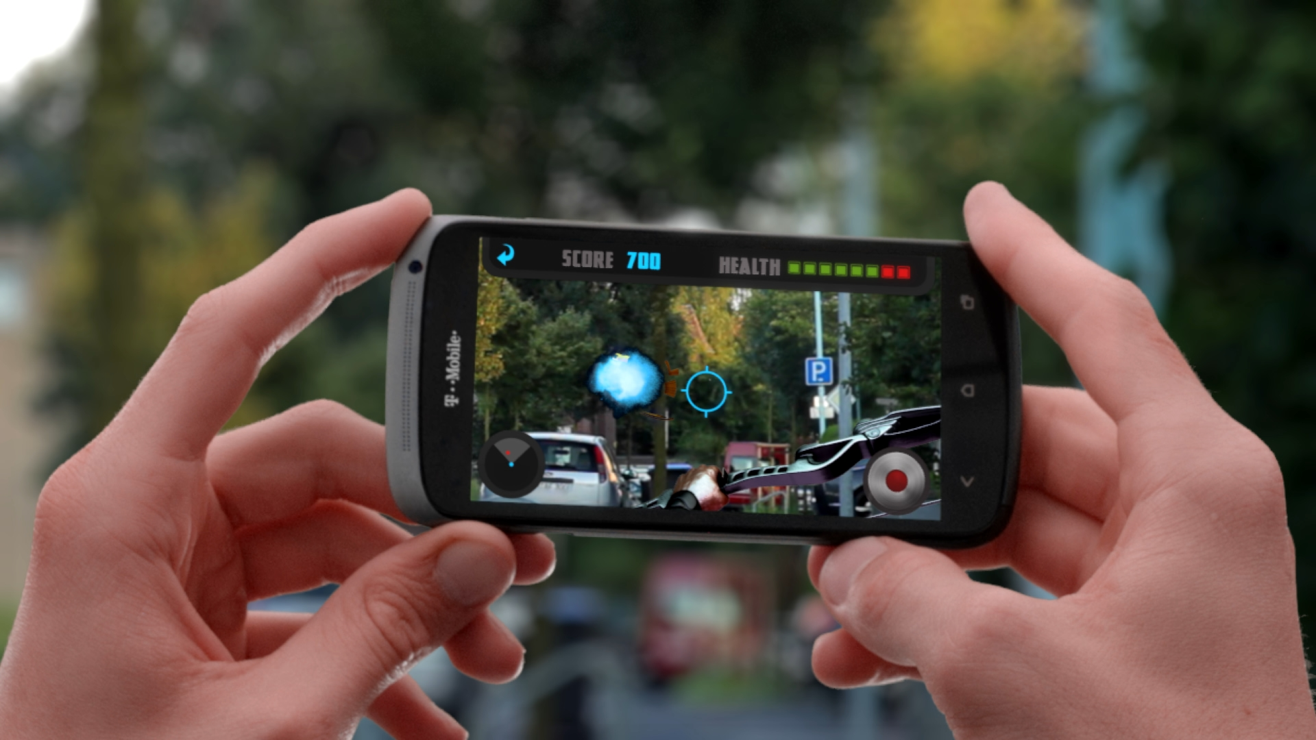 Curso de desarrollo de aplicaciones Android