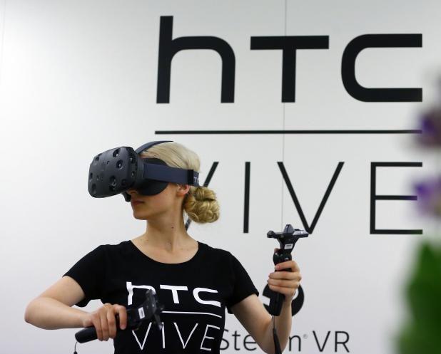 Realidad Virtual – Profesión de Futuro