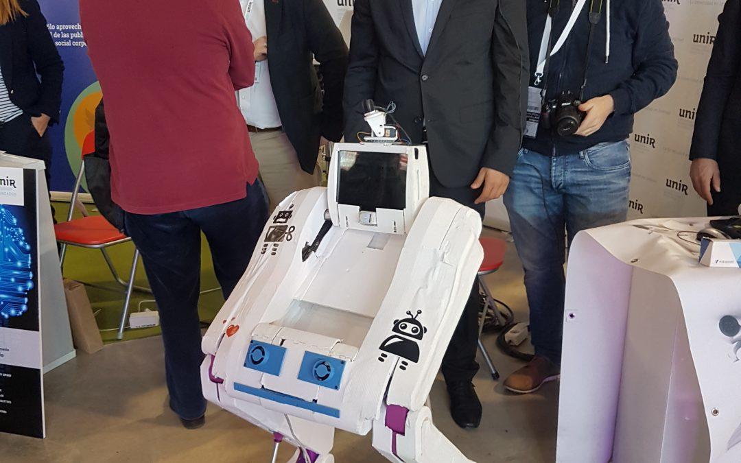 Cómo construir tu propio robot